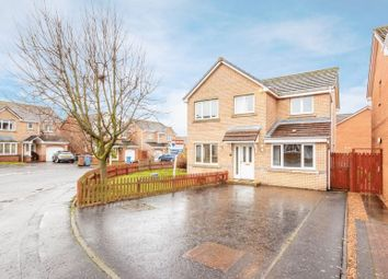 Thumbnail 4 bed detached house for sale in Pitmedden Road, Dunfermline