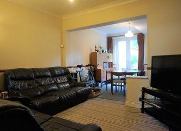 Thumbnail 3 bedroom terraced house for sale in Sanderstead Road, Orpington