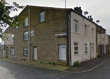 Thumbnail 2 bed terraced house to rent in Sutcliffe Street, Halifax