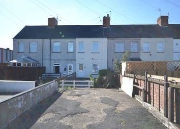 Thumbnail 2 bed terraced house for sale in Glassworks Cottages, Newport