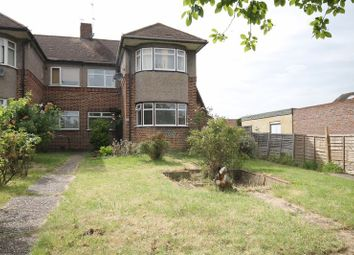 Thumbnail Flat to rent in Ruislip Close, Greenford