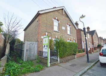 Thumbnail 2 bed semi-detached house for sale in Granville Road, Colchester