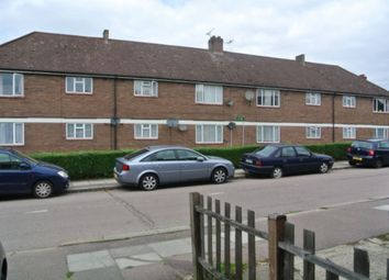 Thumbnail 2 bed flat for sale in Westcroft Way, Cricklewood