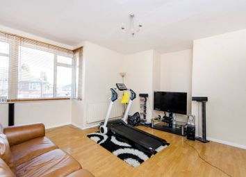 Thumbnail 2 bed flat for sale in Rowan Close, Streatham Vale