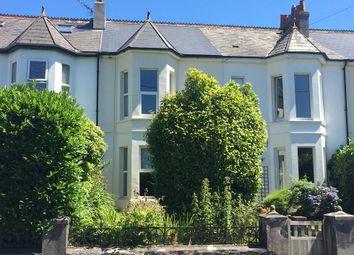 Thumbnail 3 bed terraced house for sale in Meavy Lane, Devon