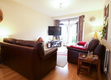 Thumbnail 3 bed terraced house to rent in Huxley Drive, Chadwell Heath, Romford