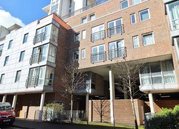 Thumbnail 2 bedroom flat for sale in Cross Street, Portsmouth