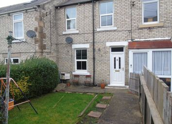 Thumbnail 3 bed terraced house for sale in Simpson Street, Ryton