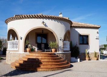Thumbnail 3 bed country house for sale in Detached Villa, Dolores, Alicante, Valencia, Spain