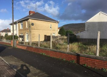Thumbnail 3 bed semi-detached house for sale in Addison Road, Port Talbot, Neath Port Talbot.