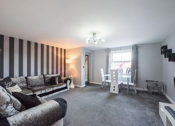 Thumbnail 3 bed flat for sale in Osier Drive, Laindon, Basildon