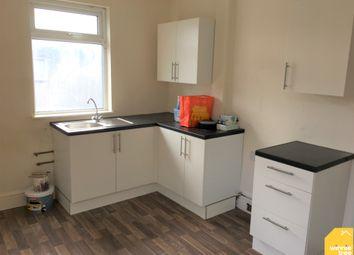 Thumbnail 2 bedroom flat to rent in Ashburton Road, Blackpool