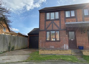 3 bed semi-detached house for sale in Lloyd Road, Shotley Gate, Ipswich IP9
