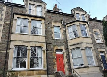 Thumbnail 5 bed flat to rent in Royal Park, Clifton, Bristol