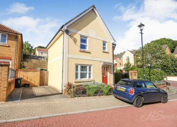 Thumbnail 3 bed detached house for sale in Pengelly Way, Torquay