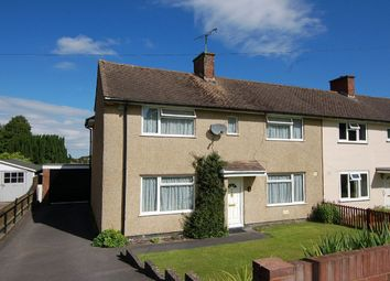 Thumbnail 3 bed semi-detached house for sale in Ash Road, Princes Risborough