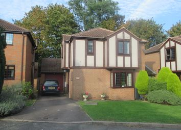 Thumbnail 4 bed detached house to rent in Ash Tree Close, Chesterfield