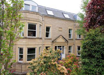 3 bed flat to rent in Mortonhall Road, Grange, Edinburgh EH9
