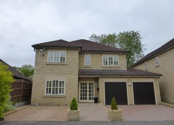 Thumbnail 5 bed property to rent in Linden Gardens, Orton Northgate, Peterborough