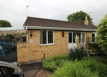 Thumbnail 2 bed semi-detached bungalow for sale in Milton Close, Mickleover, Derby