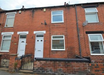 Thumbnail 2 bed terraced house to rent in Briggs Avenue, Castleford
