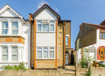 Thumbnail 3 bedroom end terrace house for sale in Roland Road, Walthamstow
