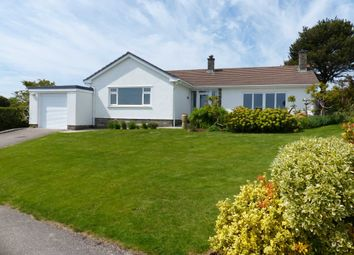 Thumbnail 3 bed detached bungalow for sale in Higher Island, Blackawton, Totnes