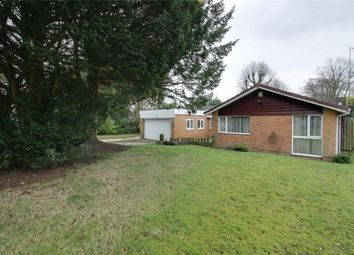 Thumbnail 5 bed detached bungalow for sale in Antringham Gardens, Edgbaston, West Midlands