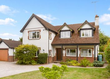 Thumbnail 3 bedroom detached house to rent in Bluehouse Lane, Oxted