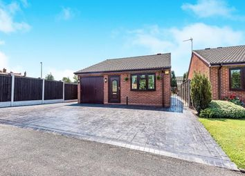 Thumbnail 2 bed detached house for sale in Albutts Road, Walsall, West Midlands