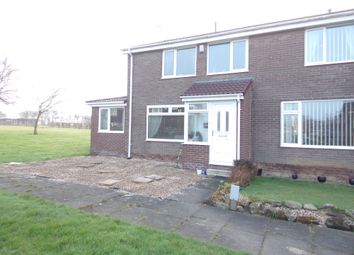 Thumbnail 5 bed terraced house for sale in Wreay Walk, Cramlington