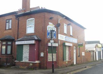 Thumbnail 4 bed end terrace house for sale in Elliott Road, Selly Oak, Birmingham, West Midlands