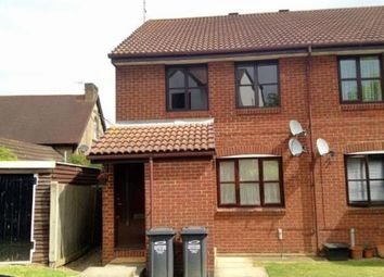 1 bed maisonette for sale in Cooper Close, Greenhithe, Kent DA9