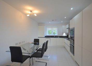 Thumbnail 2 bed flat to rent in Guardhouse Way, Mill Hill, London