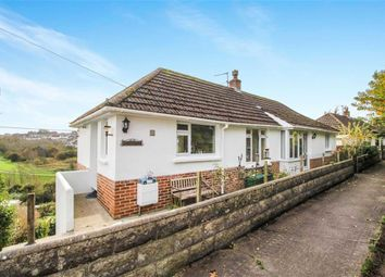Thumbnail 3 bed detached house for sale in First Raleigh, Bideford