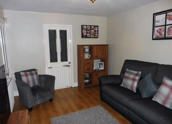 Thumbnail 2 bedroom end terrace house for sale in Peel Close, Darlaston, Wednesbury