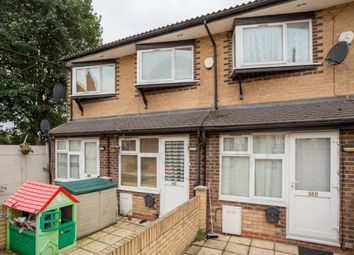 Thumbnail 1 bedroom property to rent in Brookscroft Road, Walthamstow, London
