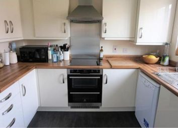 Thumbnail 3 bed semi-detached house to rent in St. Thomas Way, Rugeley