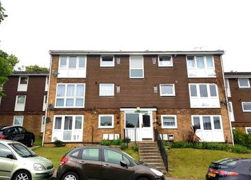 Thumbnail 2 bed flat to rent in Dunster Close, Barnet