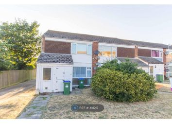 Thumbnail 1 bed flat to rent in Warren Lodge, Telscombe Cliffs, Peacehaven