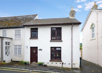 Thumbnail 2 bed end terrace house for sale in Fore Street, Kingskerswell, Newton Abbot, Devon
