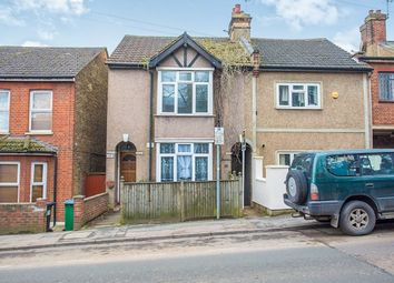 Thumbnail 2 bed flat for sale in Wiggenhall Road, Watford