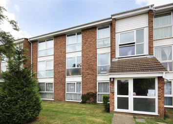 Thumbnail 2 bed flat for sale in Oakley Close, Isleworth