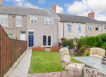 Thumbnail 3 bed terraced house for sale in Salvin Terrace, Fishburn