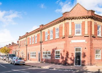 Thumbnail 2 bed flat for sale in Railway Terrace, Fitzwilliam, Pontefract