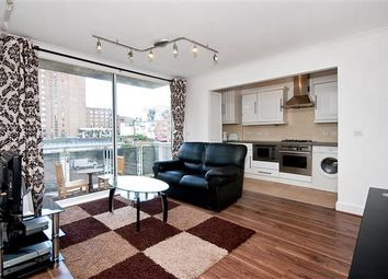 Thumbnail 1 bed flat for sale in Regent Court, St Johns Wood