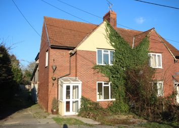 Thumbnail 2 bed semi-detached house for sale in Wotton Road, Charfield, South Gloucestershire