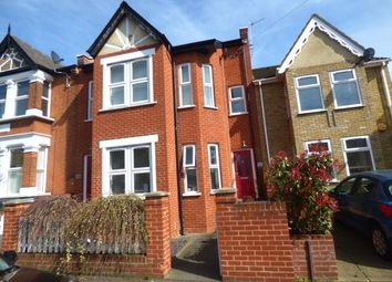 Thumbnail 1 bed flat for sale in Walthamstow, London, Uk