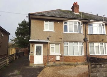 Thumbnail 2 bedroom flat to rent in Gleadowe Avenue, Christchurch