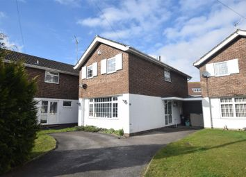 Thumbnail 3 bed detached house for sale in Court Close, Portishead, Bristol